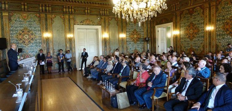 Uluslararası Cam Tarihi Kongresi İstanbul'da başladı