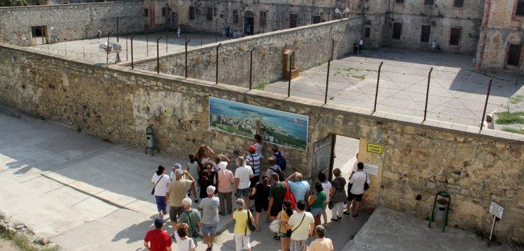 Nadir Alpaslan: Sinop Tarihi Cezaevi ve Müzesi'nin görüntüsü değişecek