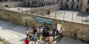 Nadir Alpaslan: Sinop Tarihi Cezaevi ve Müzesinin görüntüsü değişecek