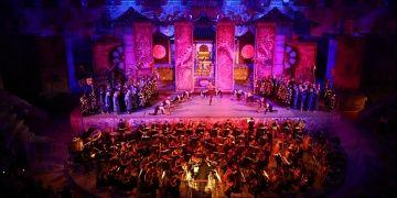 Turandot Operası ATO Congresiumda sahnelenecek