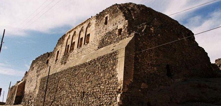 Mor Kuryakos Manastırı restore edilecek