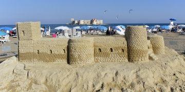 Yedinci Uluslararası Kızkalesi Turizm Festivali gün sayıyor