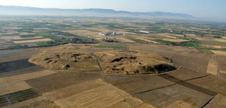 Beyce Sultan Höyüğü 12 aylık arkelolojik kazılar listesine alındı