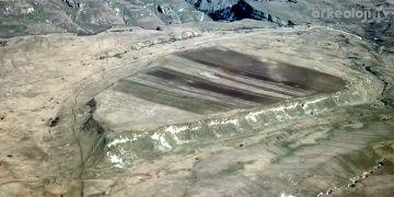 Nuhun Gemisi Kafkas Dağlarında bulundu iddiası