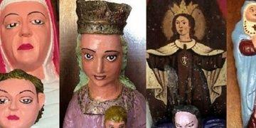 İspanyada yeni bir tarihi eser restorasyonu faciası