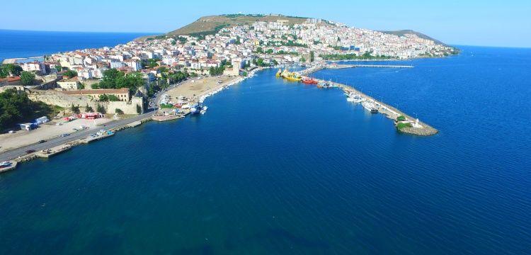 Sinop'taki müzeler 2019 yılında 311 bin ziyaretçiye ulaştı