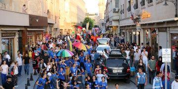 Uçan Halı Mardin Çocuk Müzik Festivali 12 bin çocuğa ulaşmayı hedefliyor