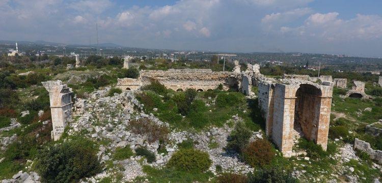 Mersin Akkale Arkeolojik Kazı Sezonu Tamamlandı