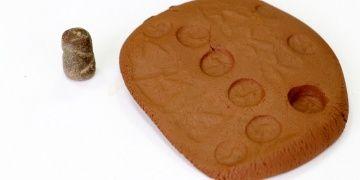 Harput arkeoloji kazılarında Urartulara ait taş mühür bulundu