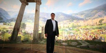 Panorama 1326 Bursa Fetih Müzesi tanıtım turları başladı