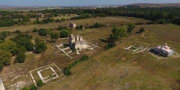 Edirne Sarayı arkeoloji kazılarının devamı için hazırlıklar sürüyor