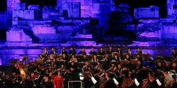 Efes Opera ve Bale Festivalinin gala gecesi yapıldı