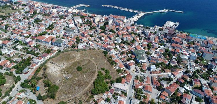 Troya'da neden Balkanlara ait fazla bulgu yok?