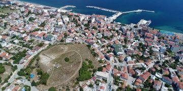 Troyada neden Balkanlara ait fazla bulgu yok?
