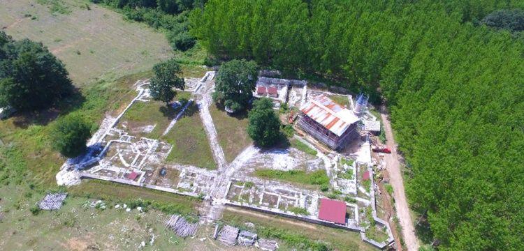 Demirköy'deki Fatih'in Top Dökümhanesi'nin ziyaretçileri arttı