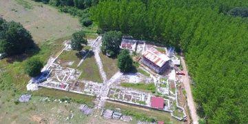 Kırklareli Valisi Bilgin: Fatih Dökümhanesi görülmeye değer yerlerden