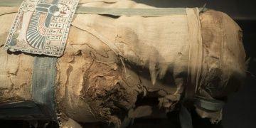 Mısırda mumyalama işlemi sanıldığından daha eskiye dayanıyor