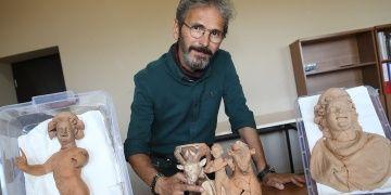 Kurul Kalesi 2018 arkeoloji kazıları tamamlandı