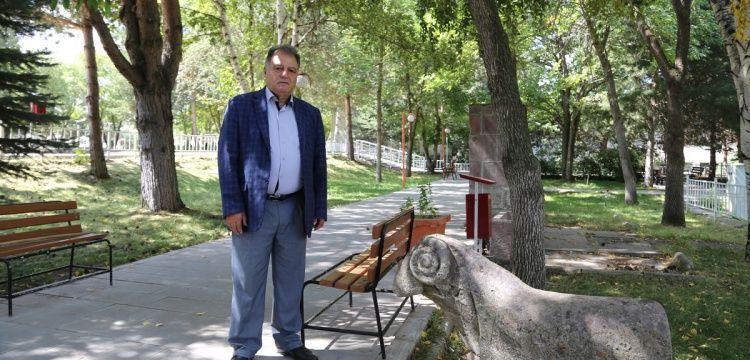Prof. Dr. Erol Kürkçüoğlu: Pasinler Anadolu'yu Türkleştiren savaştır