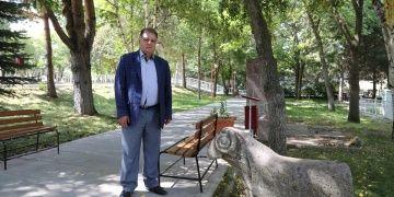 Prof. Dr. Erol Kürkçüoğlu: Pasinler Anadoluyu Türkleştiren savaştır