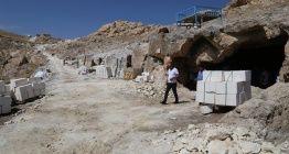 Hasankeyfte 9 mağara butik otele dönüştürülüyor