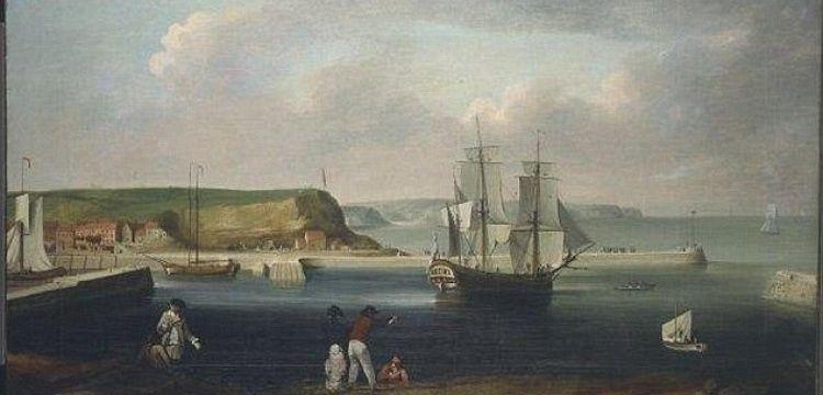 Kaptan Cook'un gemisi 2 yıl sonra bir kez daha 'bulunmuş olabilir'!