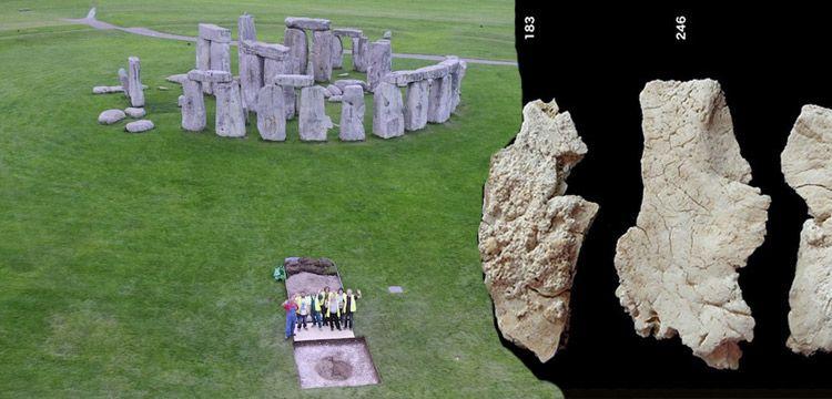 Stonehenge alanına gömülenlerin yüzde kırkı 'yabancı' çıktı