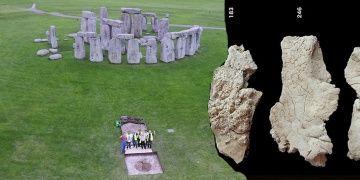 Stonehenge alanına gömülenlerin yüzde kırkı yabancı çıktı