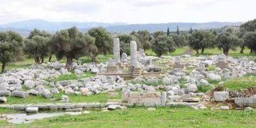 Dionysos Tapınağının ünlü mimarı Hermogenes konferasla anılacak