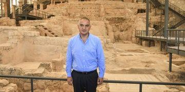 Bakan Mehmet Nuri Ersoy: Zeugma, Halfeti, Rumkale mutlaka görülmeli
