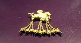 2500 yıllık Kanatlı Denizatı broşunun sıradışı serüveni