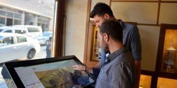 Mardin turizminde artırılmış gerçeklik dönemi başladı