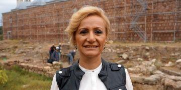 Saray-ı Cedide-i Amire arkeoloji kazıları tekrar başladı