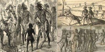 Antik Amerika yerlileri iddia edildiği gibi vahşi değillerdi!