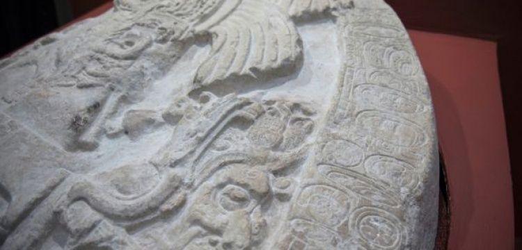 Mayaların 'Game of Thrones' hanedanına ait yeni sunak bulundu