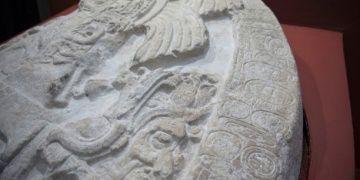 Mayaların Game of Thrones hanedanına ait yeni sunak bulundu
