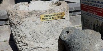 Ahi Evran müzesi ücretsiz gezilebiliyor