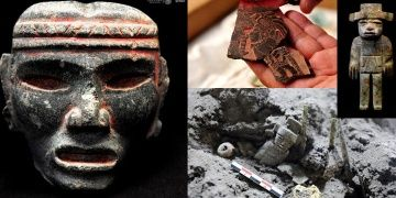 Finds reveal Mayan elite resided in Teotihuacan