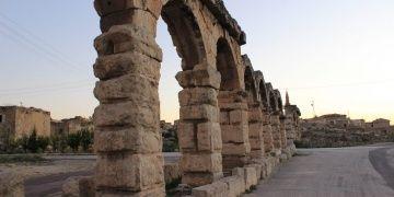 Tyana Antik Kenti arkeoloji kazılarına sponsorlar aranıyor