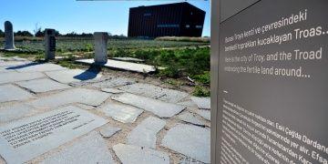 Troya Yılının Çanakkaleye turizm katkısının sürekli olması bekleniyor