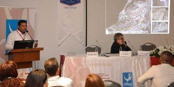 Aliağada düzenlenen ilk arkeoloji kongresi ilk gün oturumlarıyla başladı