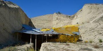 Büyük Göztepe Tümülüsünde arkeoloji kazıları tamamlandı