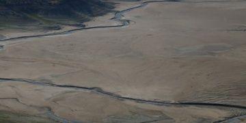 Arapapıştı Kanyonunda sular çekildi, turistler turdan mahrum kaldı