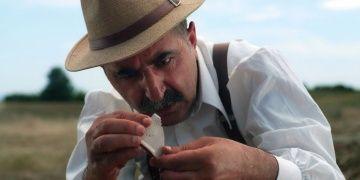 Troya Hazineleri Asırlık Hasret belgeseli Sinemalarda