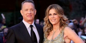 Tom Hanks ve Rita Wilson, Yunan arkeolojisine bir milyon avro bağışladı