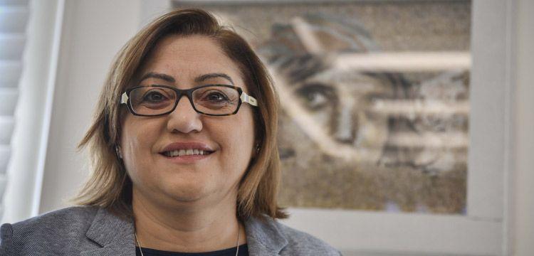 Fatma Şahin: Kaçırılan Zeugma mozaiklerini kendi ellerimle getireceğim