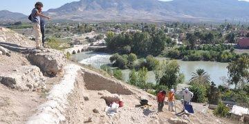 Misis Antik Kentinde 2018 yılı 2. dönem arkeoloji kazıları başladı