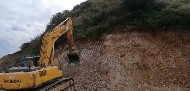 Sivriada'da arkeolojik alanda yasadışı inşaat iddiaları