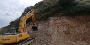 Sivriadada arkeolojik alanda yasadışı inşaat iddiaları