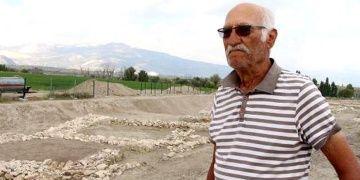 Arkeolog Prof. Dr. Refik Duru: 63 yıldır arazideyim